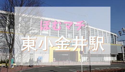 [小金井市 東小金井駅周辺の街情報]ぽむマチ 東小金井