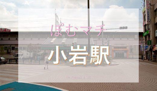 [江戸川区 小岩駅周辺の街情報]ぽむマチ 小岩